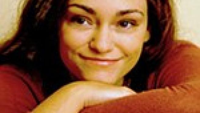 Laura Gallego, la escritora de novelas juveniles más famosa de España.