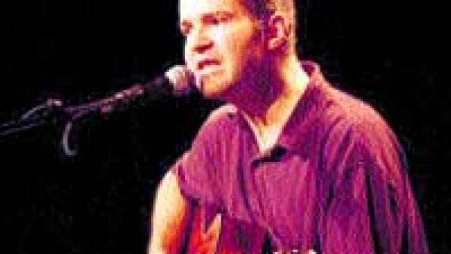Lloyd Cole, en una reciente actuación.