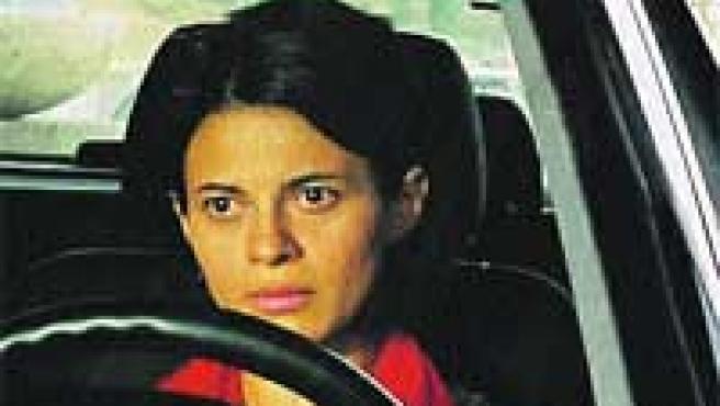 Fotograma del corto Sintonía.