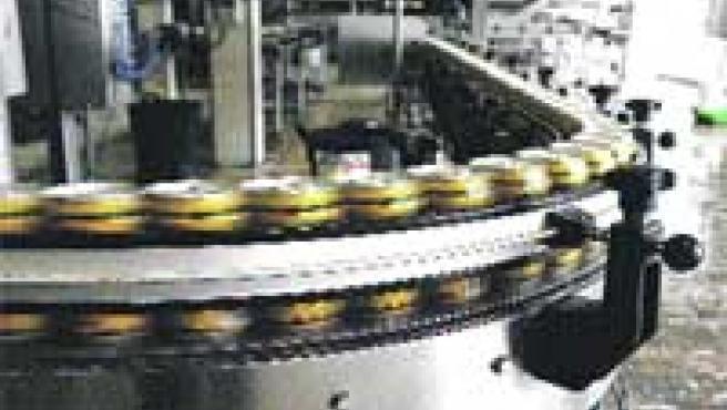 La tecnología instalada en la factoría hace que sea una de las más punteras de España.