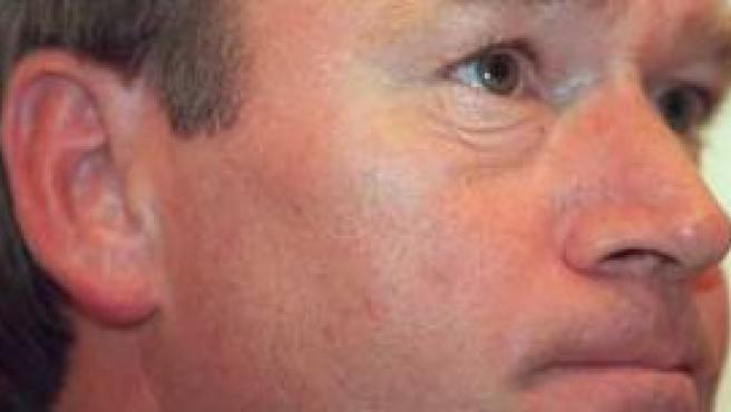 Javier Clemente, técnico del Athletic, no se mordió la lengua en la rueda de prensa.