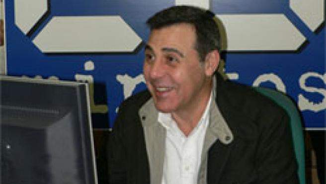 Ángel Schlesser, en 20minutos.es