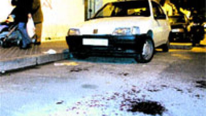 Con el de la calle Infanta Doña María ya son tres muertos en Ciudad Jardín en dos meses.