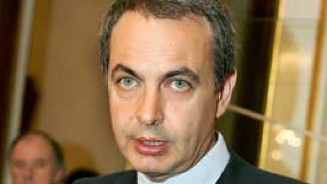 Zapatero ha reiterado que nos encontramos en el principio del fin de la violencia (Efe)