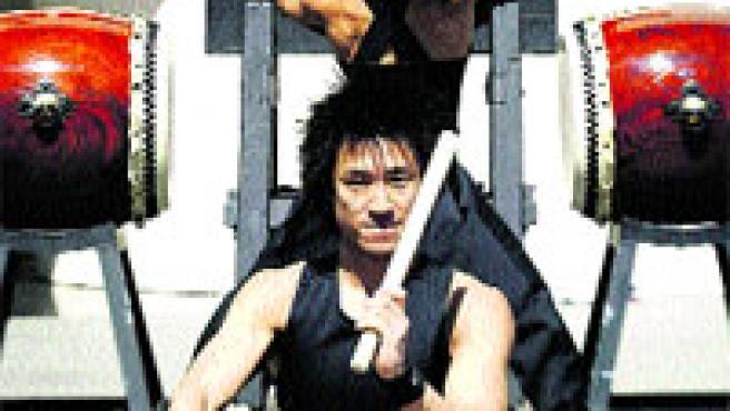 Takeru Matsushita es considerada el alma de Yamato.