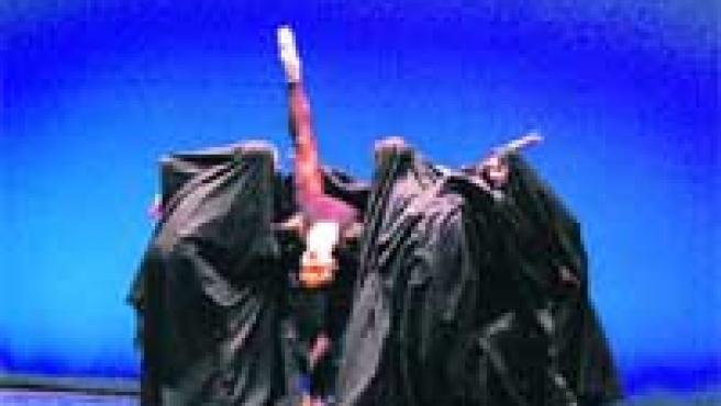 Samsara plasma los viajes que realizó la mente de Víctor Ullate mientras el coreógrafo estaba hospitalizado.