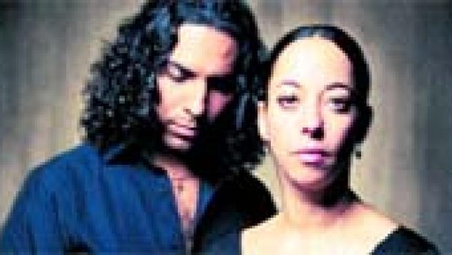 El pianista y la bailaora se unen en este nuevo espectáculo del ciclo Flamenco viene del sur.
