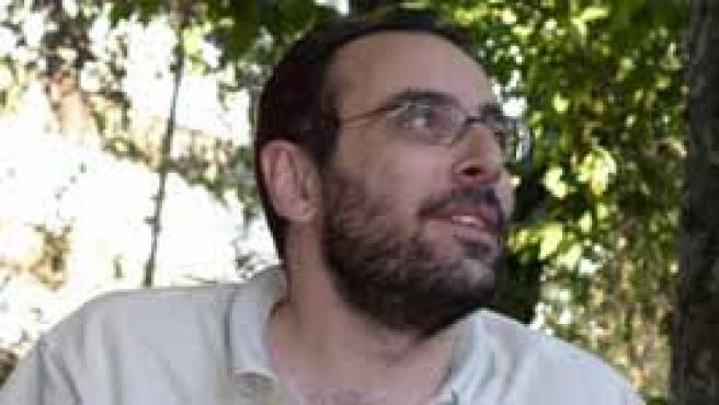Ramón Romañach, miembro del Foro de Vida Independiente.