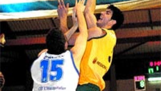 El Polaris Murcia dio en Hospitalet un paso más para estar el próximo año en la ACB.