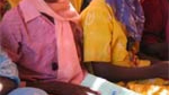 Un 99% de las niñas y adolescentes del este de África sufren abusos