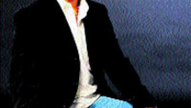 El cantant Arcángel.