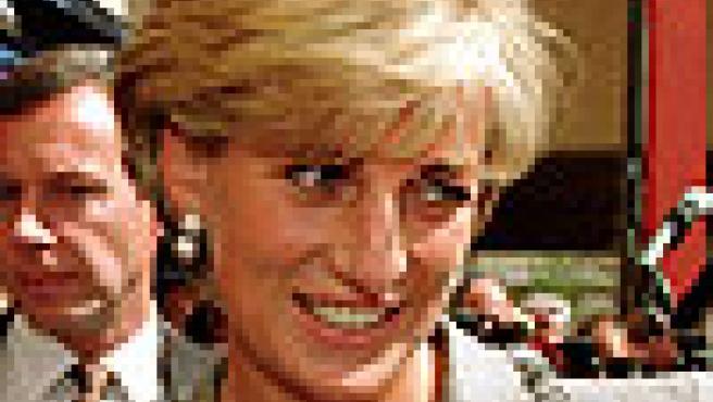 Diana de Gales ©Korpa