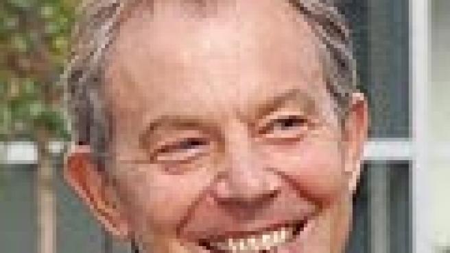 Tony Blair. (Reuters)