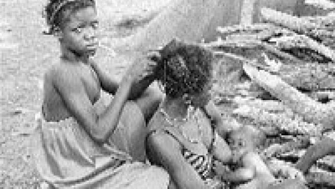 Witches in exile, la història de ghaneses acusades de bruixeria.