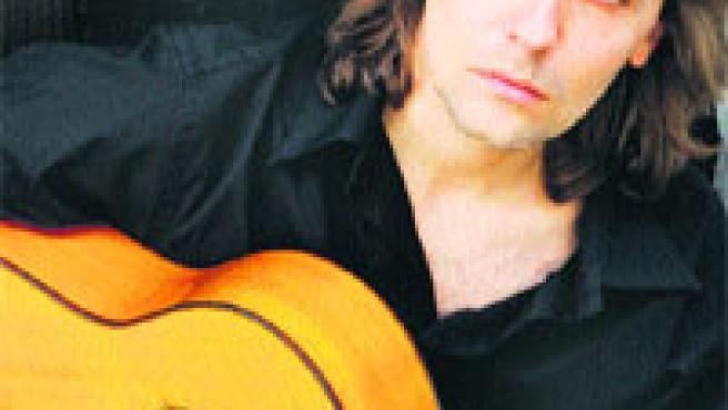 El guitarrista Vicente Amigo estará acompañado de varios cantaores.