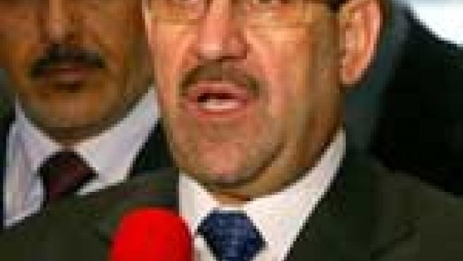 Nouri al-Maliki anuncia ciertas medidas por temor a las represalias de la muerte de Azrqaui. (AP)