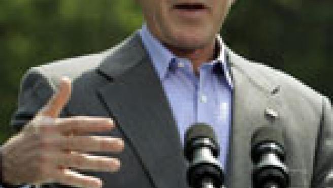 George W. Bush. (Reuters)
