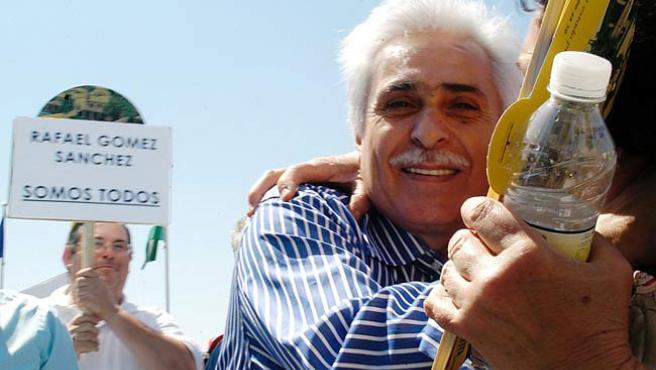 El empresario Rafel Gómez Sánchez, en una imagen de archivo (EFE)
