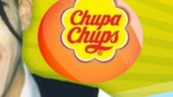 Una imagen corporativa de Chupa-Chups.