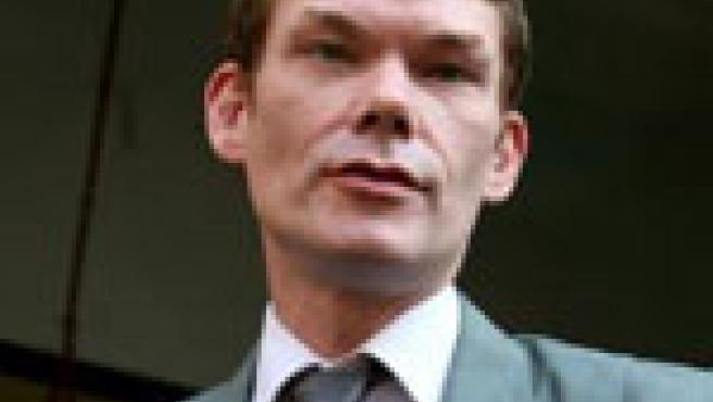 Gary McKinnon (EFE).