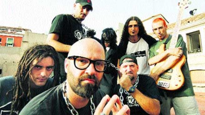 Def con Dos es uno de los grupos que actuarán mañana en el Brevarock.