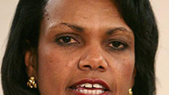 Condolezza Rice. (Jason Reed / REUTERS)