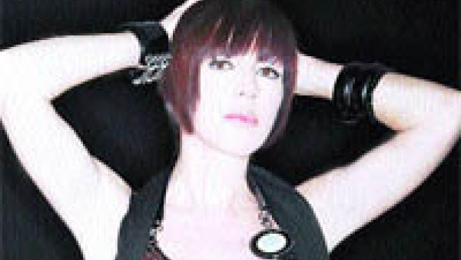 Ana Torroja, la voz de Mecano, espléndida y radiante a sus 47 años.