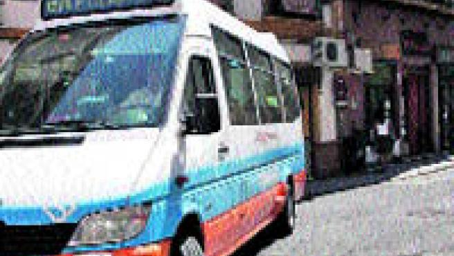 Tussam tenía previsto que el microbús de la Alfalfa (BA) lo utilizaran 7.630 personas diariamente.