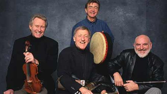 Los miembros de Chietains