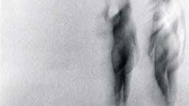 Las formas del cuerpo. Fotografías en blanco y negro de Rafael Navarro.