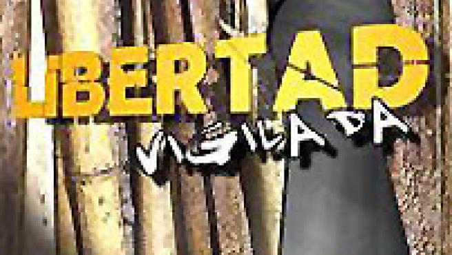 Logo Libertad Vigilada