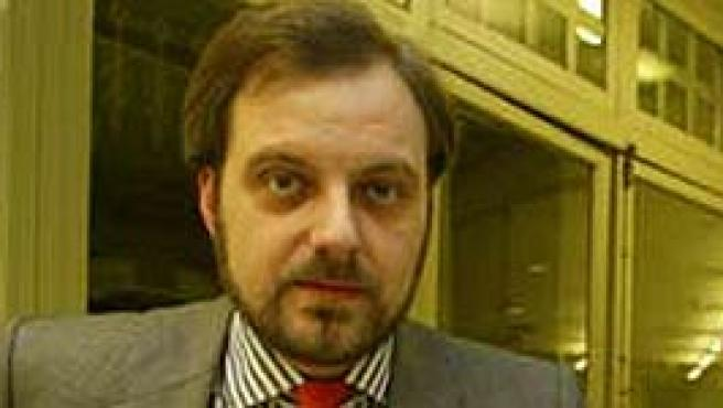 "Gustavo de Arístegui ha acusado al presidente de ""antisemitismo"". (http://www.aristegui.org/)"