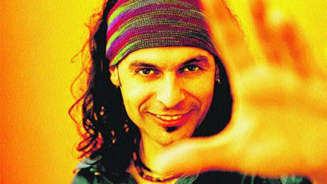 Javier Labandón publicó su primer disco en 2001 (Limac).