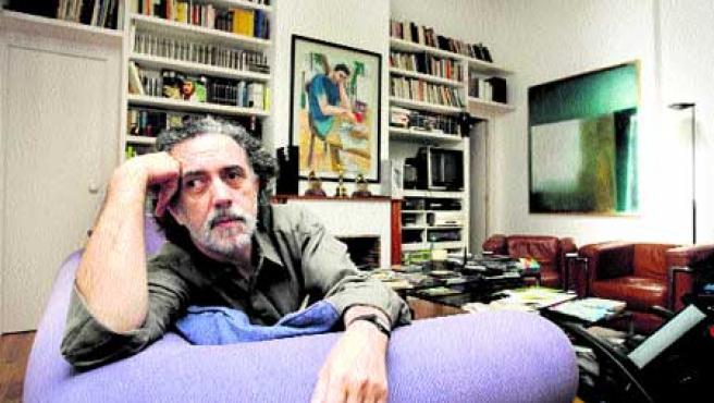 Fernando Trueba(Jorge París).