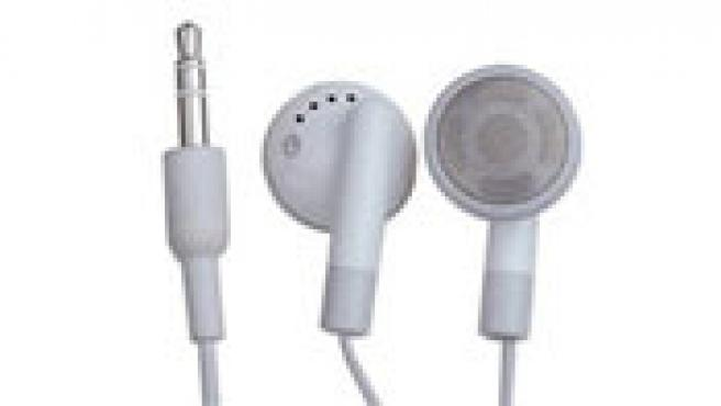 Auriculares iPod