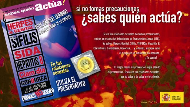 Campaña oficial preventiva 2006.