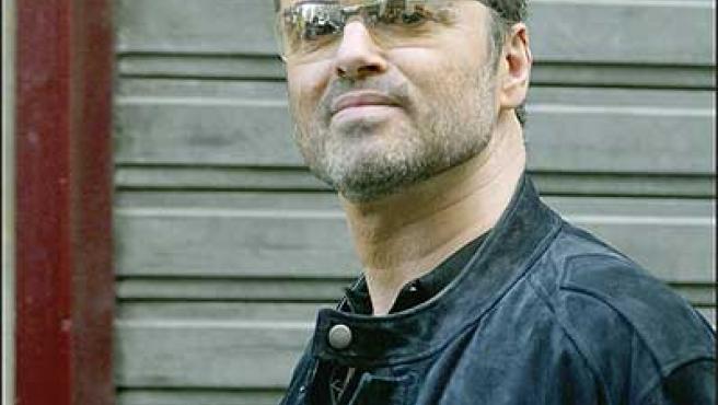George Michael ©Korpa