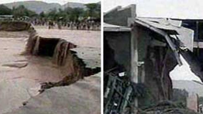 Inundaciones en Etiopía (BBC MUNDO)