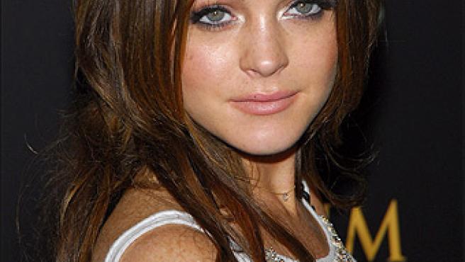 Lindsay Lohan Quiere Aprender A Disparar Para Irse A Irak