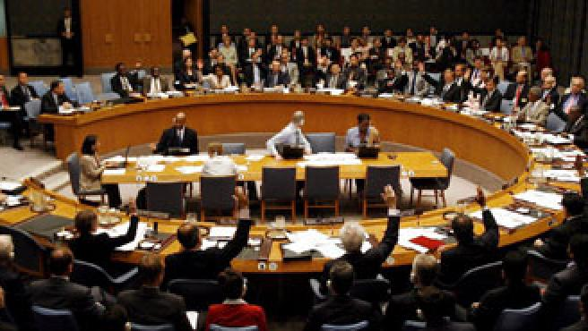 El Consejo de Seguridad de la ONU vota unánimemente a favor de una tregua entre Israel y Hezbolá (Justin Lane / Efe)