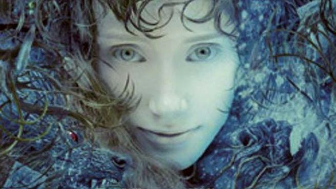 La joven del agua, nueva película de M. Night Shyamalan