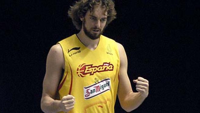 España está convencida de que puede ganar a Argentina
