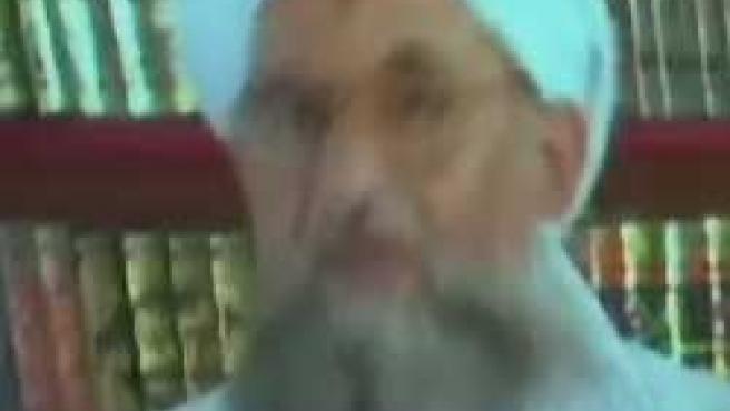 """El 'número dos' de Al Qaeda promete nuevos """"sucesos"""". (CNN)"""