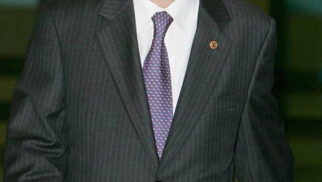 El ministro de Exteriores surcoreano, Ban Ki-moon. (EFE)