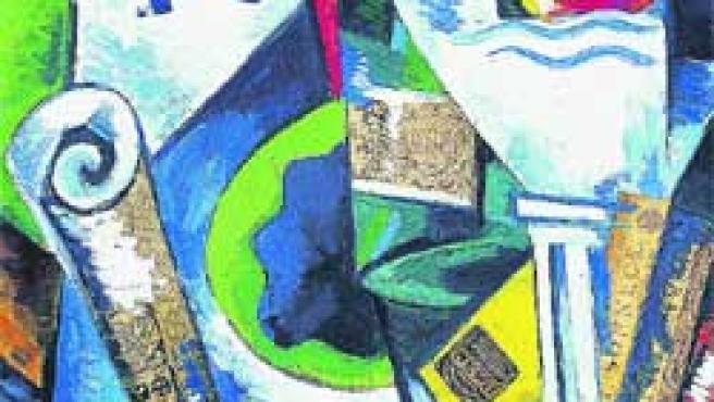 'El cubismo y sus entornos'.