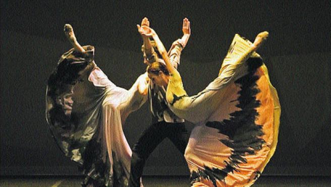 El Ballet de Víctor Ullate posee fama internacional.