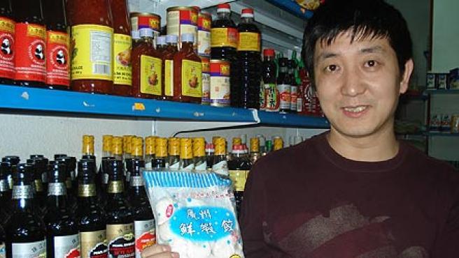 En esta tienda se puede encontrar un rincón verdaderamente chino en Madrid (M.V)