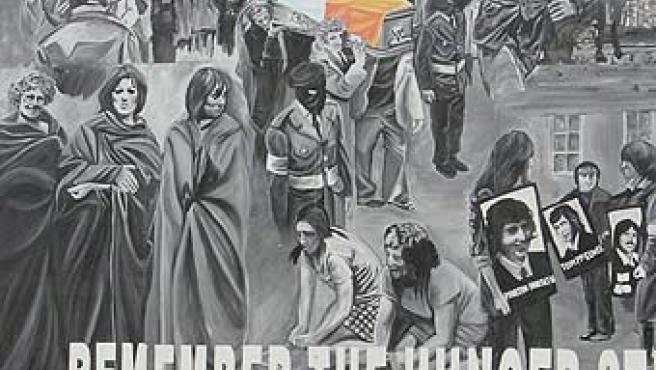 Según un informe el IRA no tiene intención de retomar el camino de la violencia (EFE).
