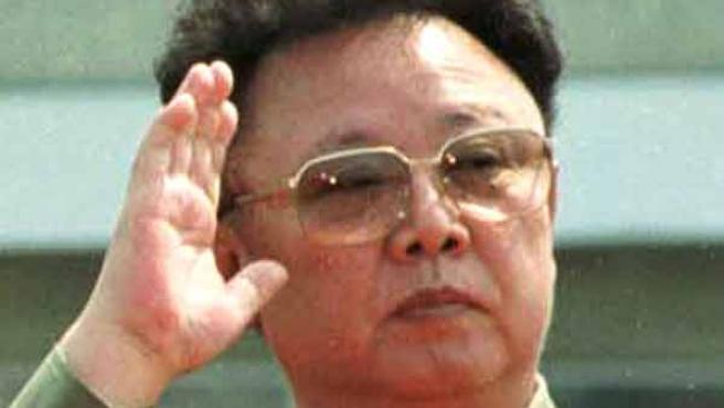El líder norcoreano Kim Jong-il (Reuters).
