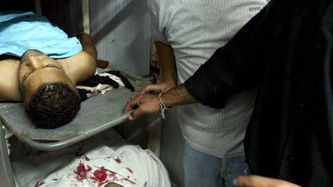 La violencia no cesa en Gaza y Cisjordania